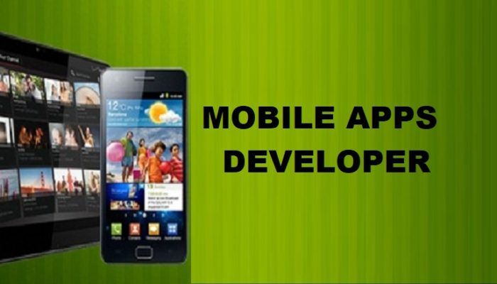 Apps Developer Course Ireland