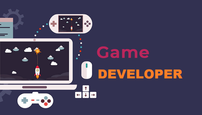 Game Developer Course Ireland