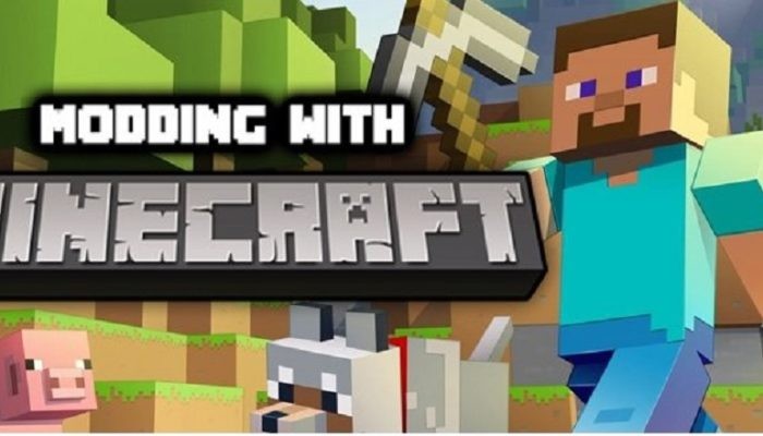 Minecraft Mod Course Ireland
