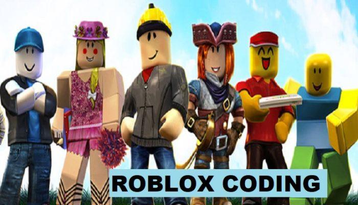 Roblox Coding Ireland